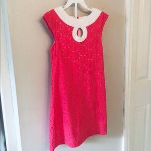 Cotton Dress by kc parker
